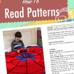 Learn to Read Crochet Patterns with Michael Sellick