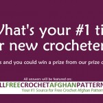 Tips for new crocheters
