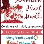 American-Heart-Month-Poster