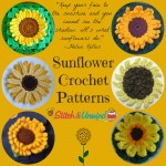 sunflower-crochet-patterns-free