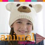 Animal Inspired Knit Hat Patterns