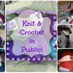 Crochet in Public