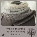Walk in the Park: 30 Autumn Knitting Patterns