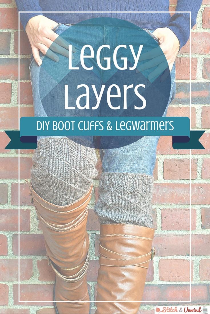 Leggy Layers