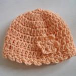 flower-baby-hat
