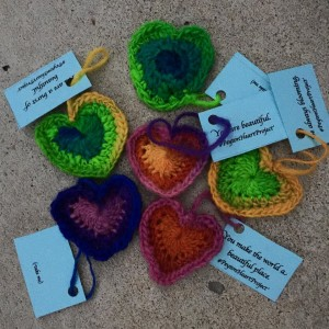 Photo courtesy https://www.facebook.com/ThePeytonHeartProject
