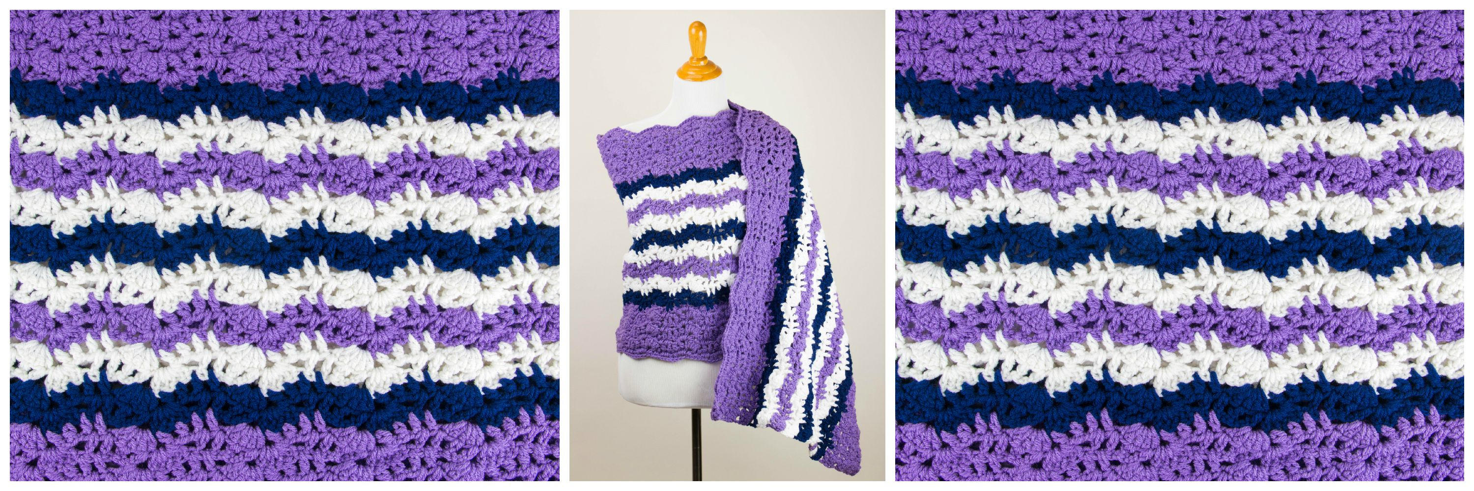 Free Beginner Crochet Prayer Shawl Patterns Cool Inspiration Design
