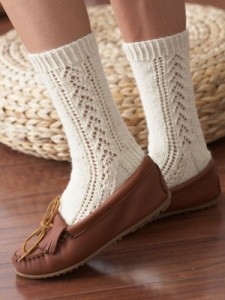 Darling Lace Socks