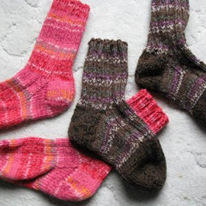Stash Buster Socks