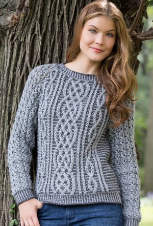 Fun Fall Tops 16 Free Knitting Patterns Stitch And Unwind