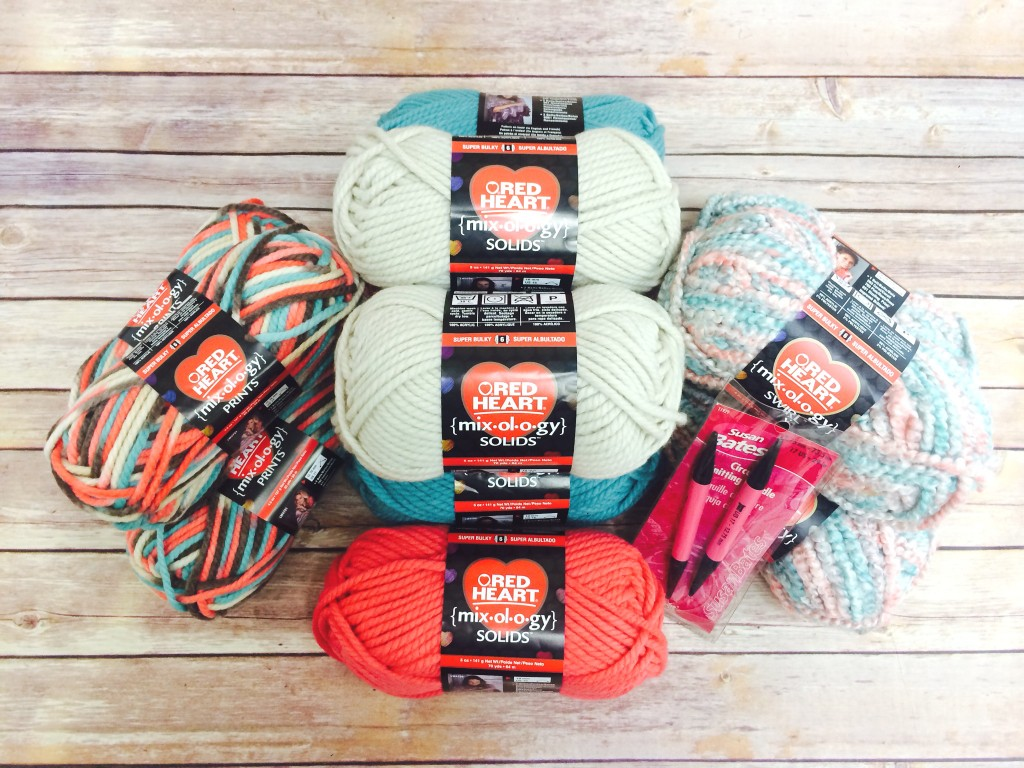 Mixology Yarn Prize Package
