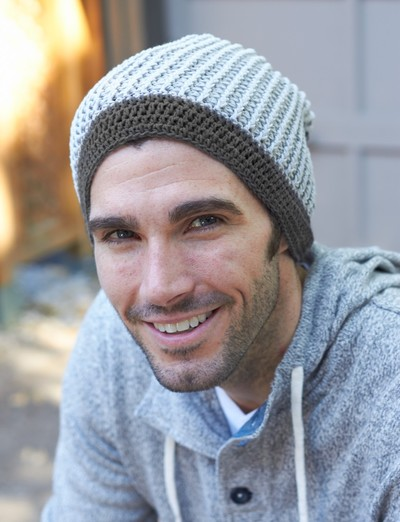 Beanie Crochet Patterns for Men