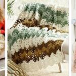 Crochet Blanket Patterns featured