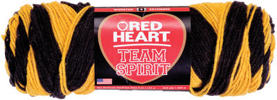 Red-Heart-Team-Spirit-Yarn