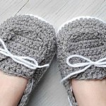 Crochet Slippers and Socks Featured