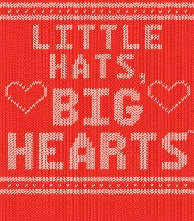 Little Hats, Big Hearts