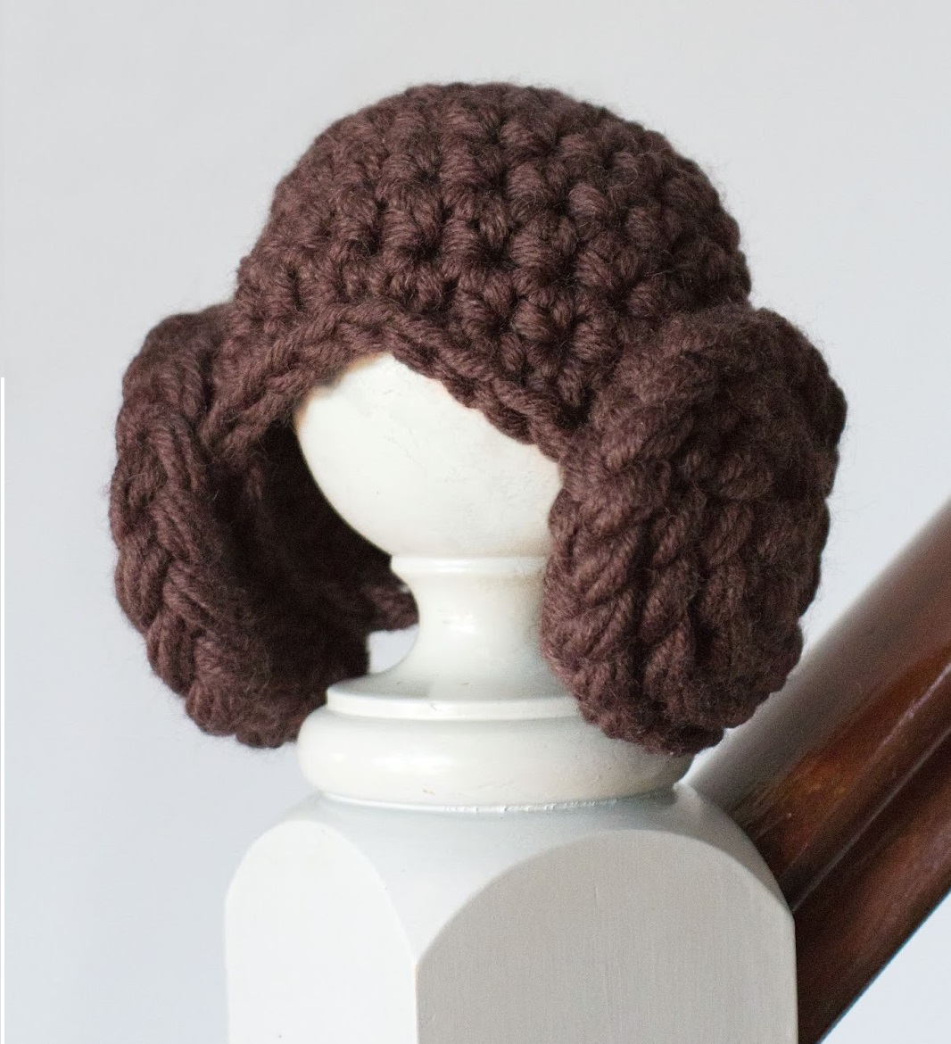 Free Crochet Pattern Star Wars : The Star Wars Crochet Patterns Youre Looking For - Stitch ...