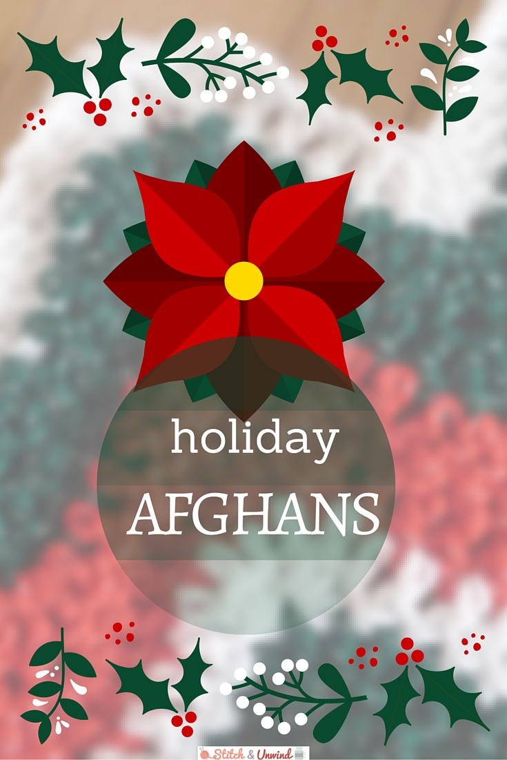 Holiday Afghan Patterns