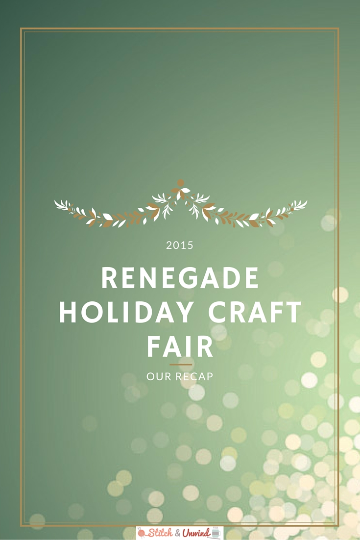 RENEGADE HOLIDAY FAIR