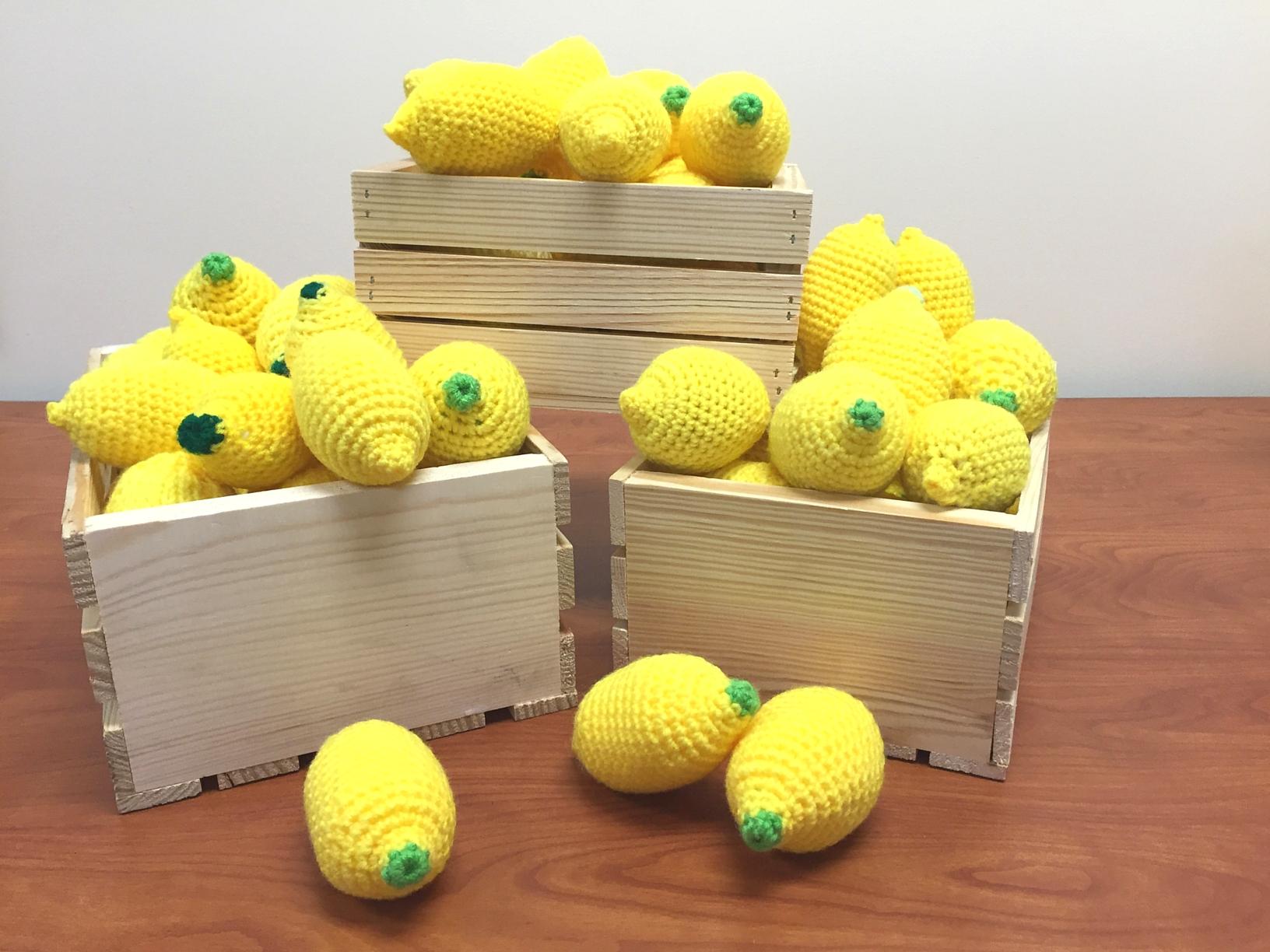 big apple lemon drive