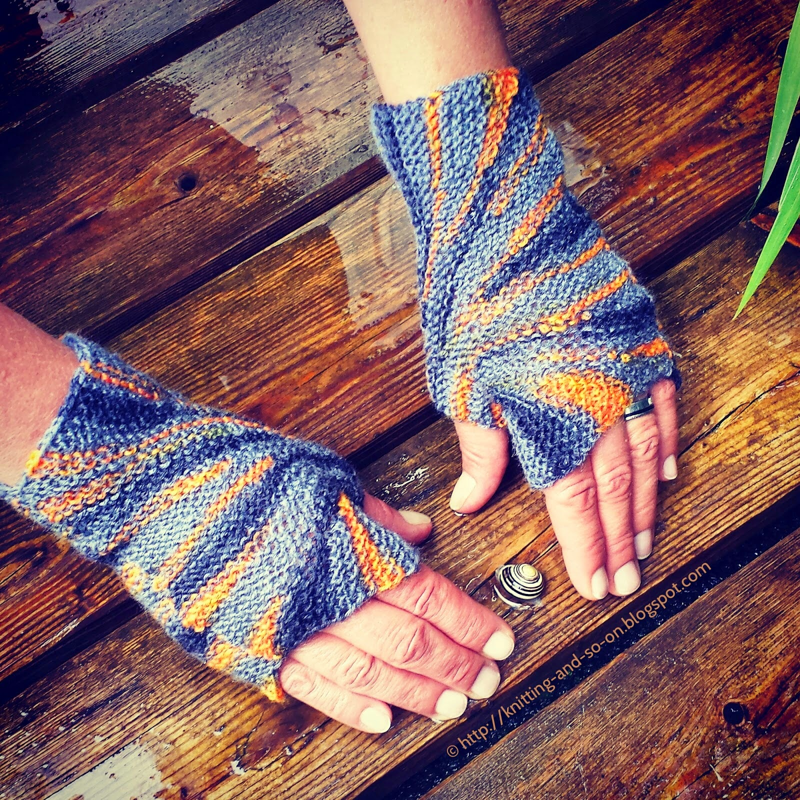 Starry, Starry Night: 11 Stellar Knitting Patterns - Stitch and Unwind