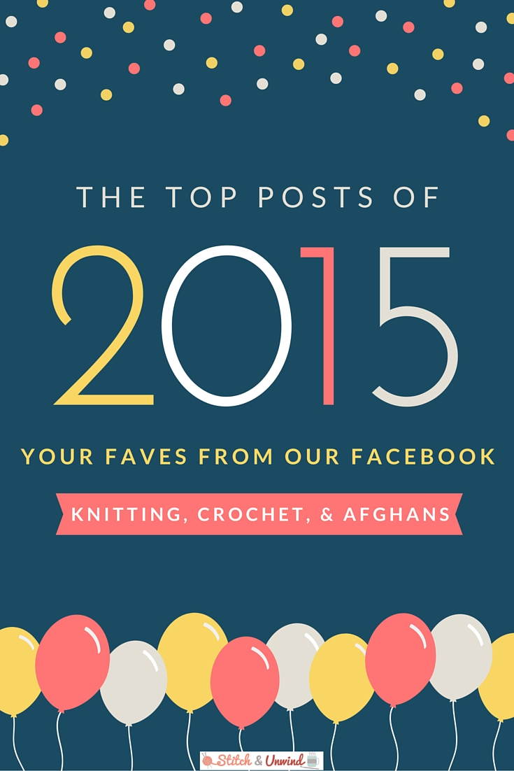 The Top Posts of 2015