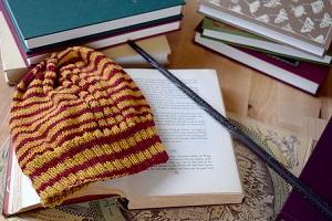 Go-Go-Gryffindor-Hat