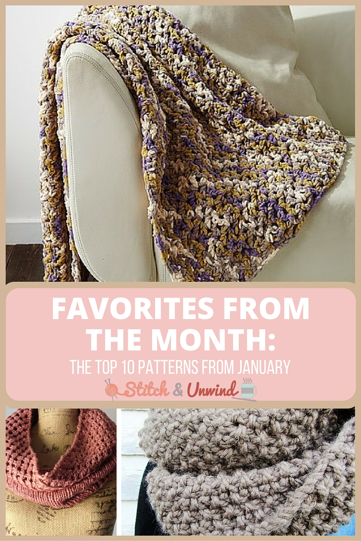 Top Patterns from January