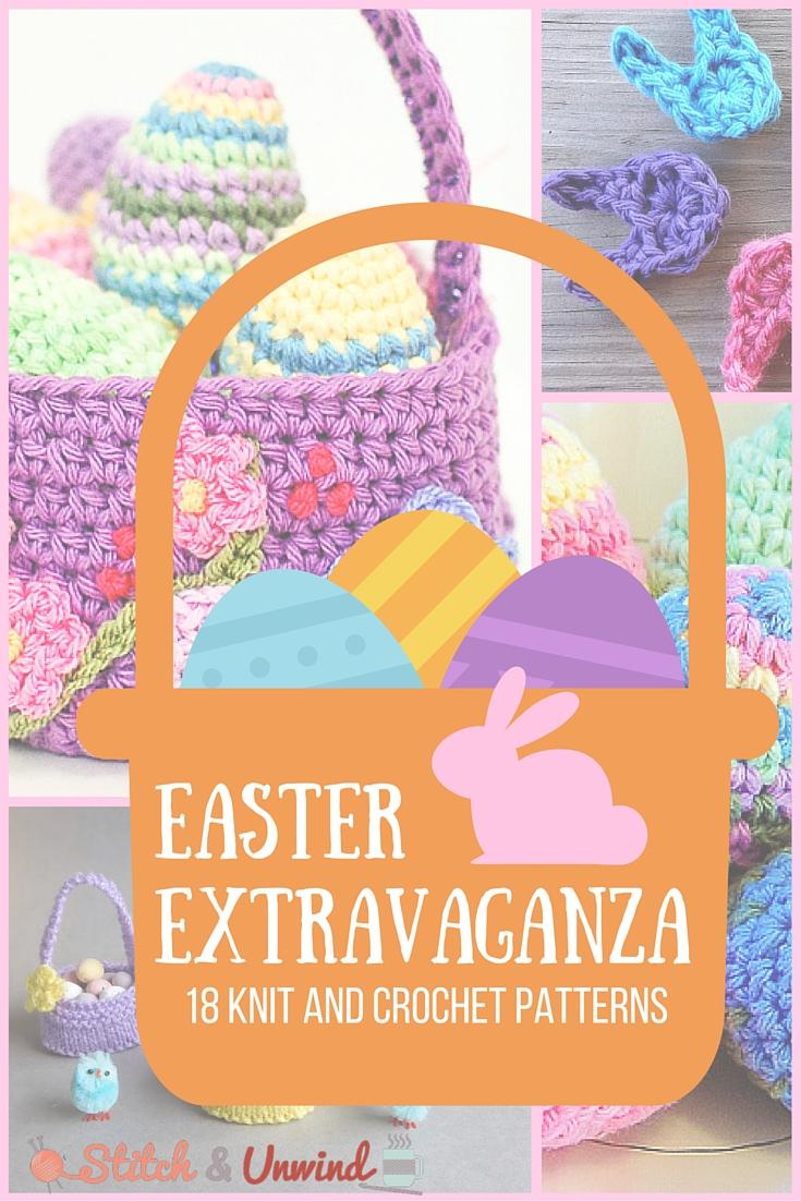 18 Easter Patterns