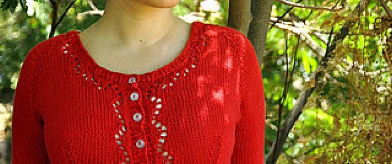 Top-Down Tops: 15 Free Knitting Patterns