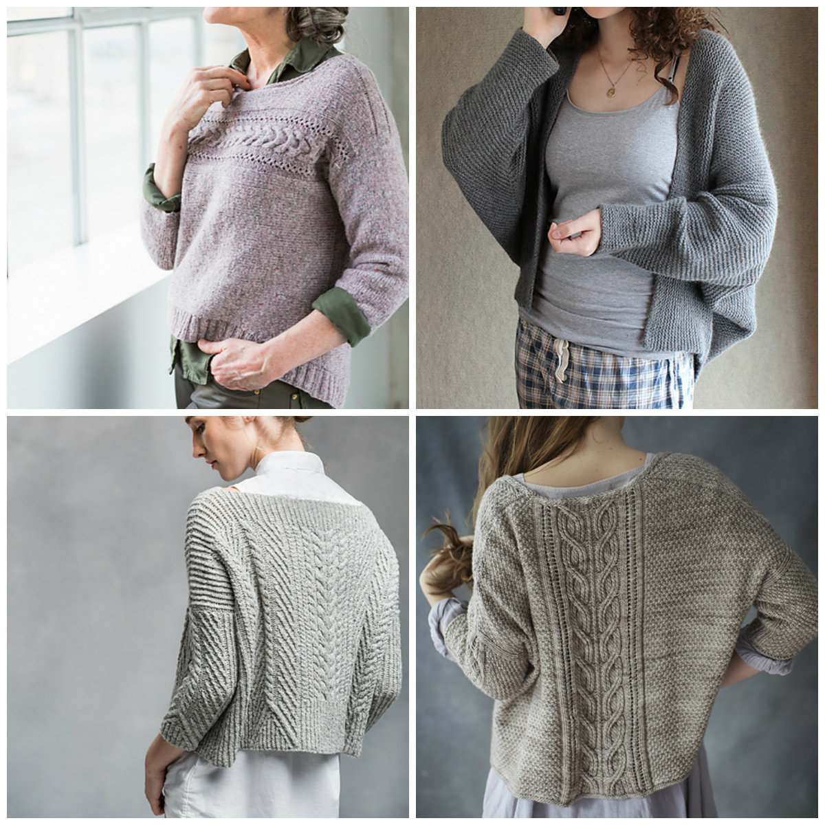 Lets Talk About Construction Sweaters Part 2 Stitch And Unwind