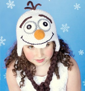 e2918f256 Do You Wanna Work Up These Patterns? 22 Frozen-Inspired Projects ...