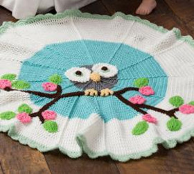 c78ba580dce Afghans for All Occasions  Our Top 5 Crochet Afghan Collections ...