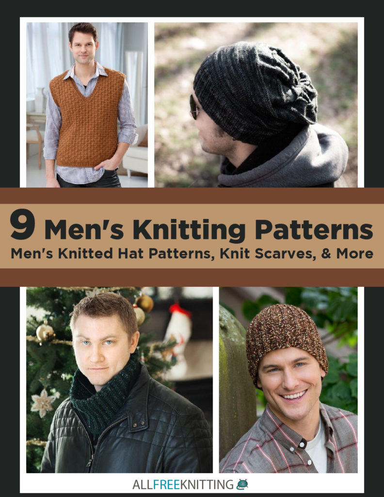 AllFreeKnitting.com Has a New eBook! - Stitch and Unwind e520f448c46
